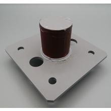 塩ビ製ソケットを切断・穴あけ・接着・溶接し建築管材を製作します。 製品画像