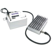 エレベータ用ワイヤロープテスタ導入事例/スタッカークレーンに適用 製品画像