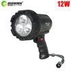 充電式LED 12W LEDサーチライト  品番【YC-13H】 製品画像