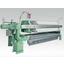 【顔料・染料の固液分離工程】自動圧搾式フィルタープレスTFTP型 製品画像