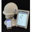 ヘルメットで熱中症危険度を可視化!eメットシステム 製品画像