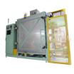 乾燥装置/工業用【マイクロ波ロストワックス鋳型乾燥装置】 製品画像
