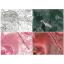 立体表現手法『赤色立体地図』 製品画像