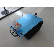 自動追尾機能付電動クローラー 製品画像
