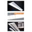 LEDベースライト 逆富士型『PVシリーズ』 製品画像