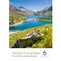 化粧品原料 Plankton Thermal Water 温泉水 製品画像