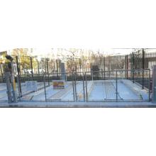 ピット2段・3段昇降式駐車装置『KA2P型/KA3P型』 製品画像