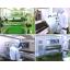シートカット加工 「クリーンルーム内 大型断裁機」 製品画像
