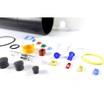 『ゴム部品の試作・成形』※取り扱い材料の物性表付き資料進呈 製品画像