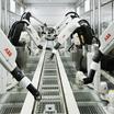 塗装工程自動化ロボットソリューション|総合カタログ 製品画像