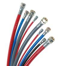 超柔軟樹脂ホース『LB70シリーズ(グレー・青・赤)』 製品画像