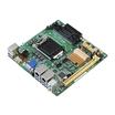 Mini-ITX規格産業用マザーボード【EMB-Q170A】 製品画像