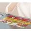 小ロット テーブル広告シール 製品画像