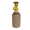 毒性ガス容器防災キャップ 製品画像