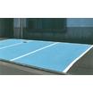 駐車場・工場内等の区分線用塗料『ハードラインC-500速乾』 製品画像