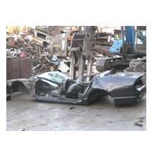 【リサイクル処理】自動車リサイクル 製品画像