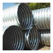 鋼管『エスケースパイラル鋼管』 製品画像