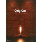 株式会社ビートソニック『Only One』カタログ 製品画像