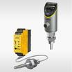 フローセンサ 熱量測定式フローセンサ FS100 & FP100 製品画像