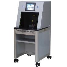 測定装置「精密加工部品面取り寸法の高速高精度測定装置」 製品画像