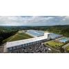 【施工事例】システム建築 ラック製作工場(福島県) 製品画像