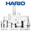 HARIO 耐熱ガラス製ビーカー・フラスコ・ねじ口瓶 製品画像