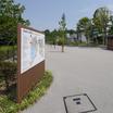 【H1500ワイドサイン】ルーバーロンドLV-LND-15111 製品画像