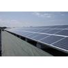 【事例】コーケン防草シート 太陽光発電所 製品画像