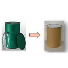 鋼材価格高騰に伴い金属管から荷姿変更のご検討はいかがでしょうか? 製品画像