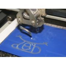 レーザー彫刻による超微細加工 製品画像