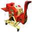 樹木粉砕機ドラコン「PTO-1700N」 製品画像