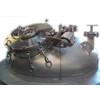 バネ付き蝶番『YKバランサー SR3-45 防水型』 製品画像