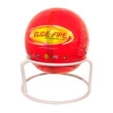 初期消火救命ボール『ELIDE FIRE BALL』【防災対策】 製品画像