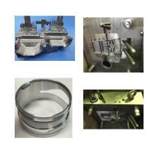 【導入事例】アルミ押出材・鋳物材、こんな製品用途に使われています 製品画像