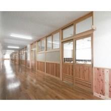 浜松市産材『FSC認証材』 製品画像
