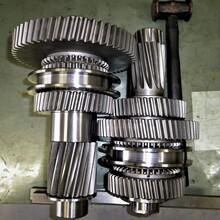☆(歯車119番)歯車に困ったら スパー、ヘリカル、インターナル 製品画像