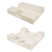 ドラム式洗濯機防水パン「イージーパン TPDシリーズ」 製品画像