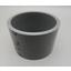 前澤化成工業製VP管(水道管)を切断し旋盤加工で仕上げます。 製品画像