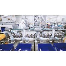【協働ロボット導入事例】日本ゼトック株式会社様 製品画像