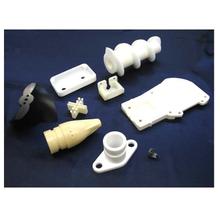 【化成品のミタ】プラスチック(スーパーエンプラ)の精密加工屋さん 製品画像