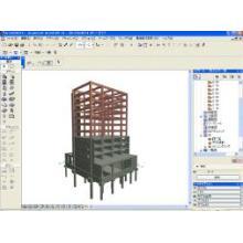 SSC-構造躯体変換 for ARCHICAD21 製品画像