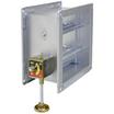 風量調節ダンパー VD-TSA(共板式)/VD-SA(FG式) 製品画像
