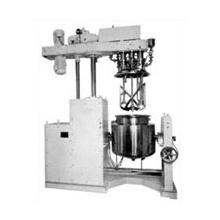 【粉液を均一混合】真空式-粉体溶解装置 コンビミックス(R) 製品画像