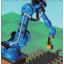 CAD/CAMトリミングロボットシステム 製品画像