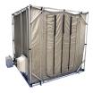 シールドテント ~30GHz対応 SR4030T/SR7030T 製品画像