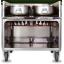 赤外線バナー仕様 多機能調理カート 製品画像