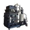 プラスチックごみ等を磁石で分解処理する磁気熱分解装置SWP120 製品画像