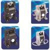 金属製ダイアフラムポンプ(特殊材質ポンプ) 製品画像