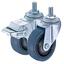 ねじ込み低騒音キャスター 420BSA/417BSA 製品画像