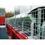 屋外用安全柵『YC-8000/YC-8010』 製品画像